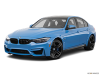 BMW M3 Reviews