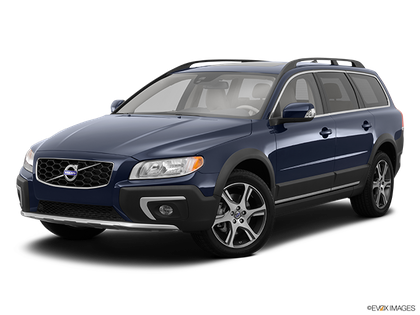 2015 Volvo XC70 Review | CARFAX Vehicle Research