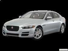 2018 Jaguar XE Review