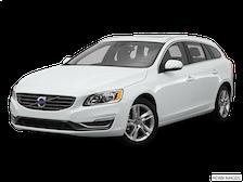 2015 Volvo V60 Review