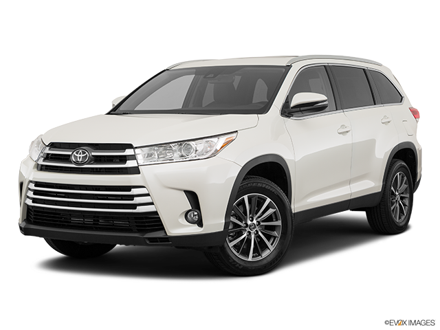 2019 Toyota Highlander Review Carfax Vehicle Research