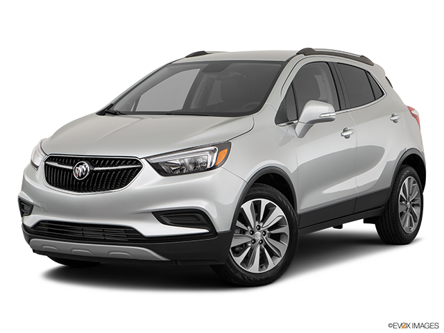 Buick Encore Reviews