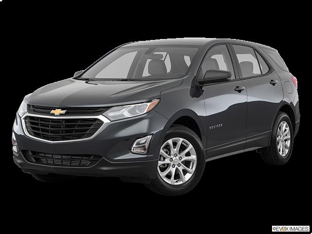 2018 Chevrolet Equinox Review