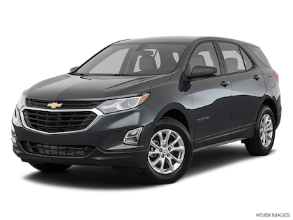 2018 Chevrolet Equinox Review Carfax Vehicle Research