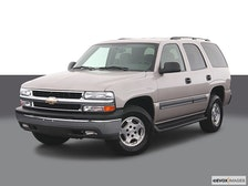 2004 Chevrolet Tahoe Review