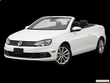 2014 Volkswagen Eos photo