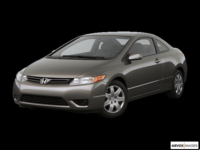 2007 Honda Civic Review