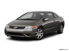 2007 Honda Civic Review