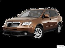 2011 Subaru Tribeca Review
