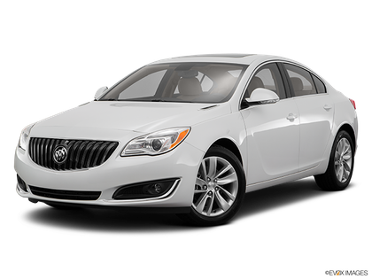 2016 Buick Regal Photo