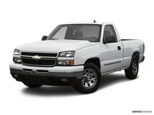 2007 Chevrolet Silverado 1500 Review