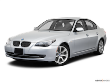 2010 BMW 5 Series Review