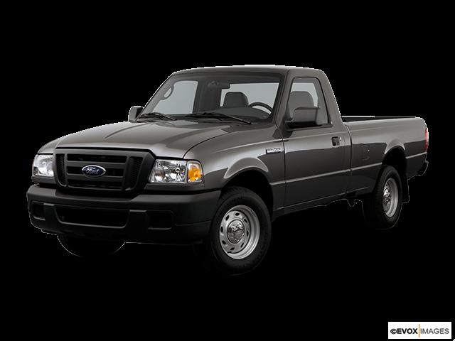 2006 Ford Ranger Review