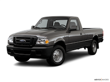 2006 Ford Ranger Review