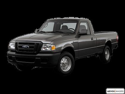 2006 Ford Ranger photo