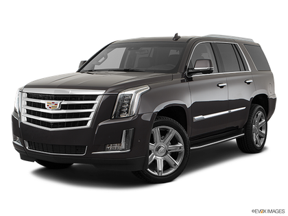 2018 Cadillac Escalade Review Carfax Vehicle Research