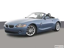 2005 BMW Z4 Review