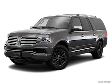 2016 Lincoln Navigator L Review