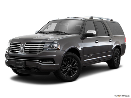 2016 Lincoln Navigator L Review Carfax Vehicle Research