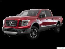 2016 Nissan Titan XD Review