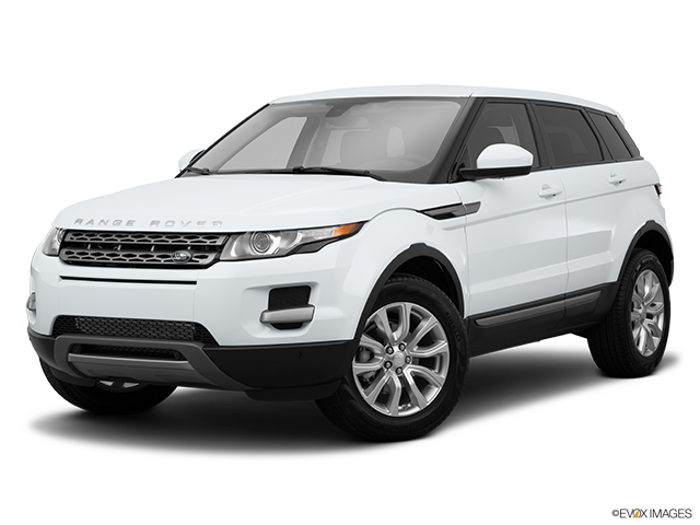 2015 Land Rover Range Rover Evoque photo