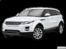 2015 Land Rover Range Rover Evoque Review