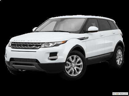 2015 Land Rover Range Rover Evoque photo
