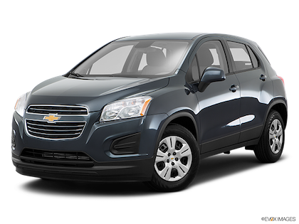 2016 Chevrolet Trax Review Carfax Vehicle Research