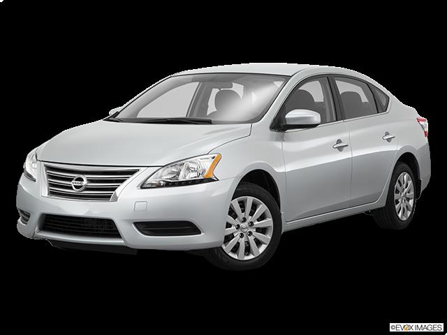 2015 Nissan Sentra Review