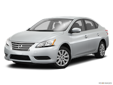 2015 Nissan Sentra Review