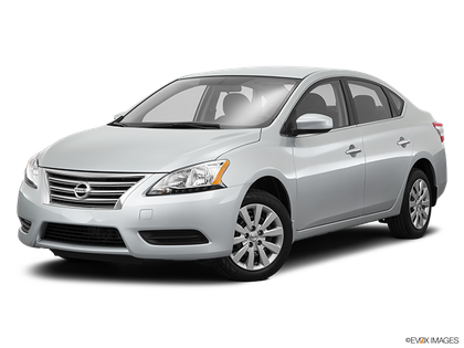 2015 Nissan Sentra Review Carfax Vehicle Research