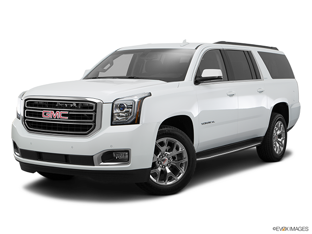 2017 GMC Yukon XL Review
