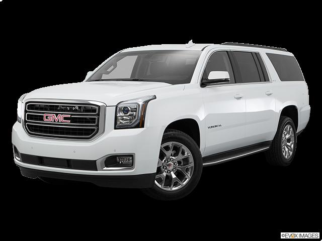 2016 GMC Yukon XL photo