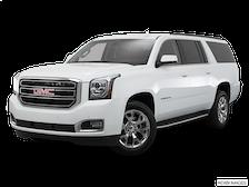 2017 GMC Yukon XL Review