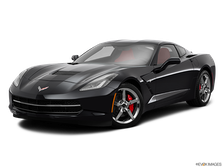 2014 Chevrolet Corvette Review