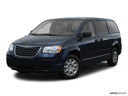 2009 Chrysler Town and Country photo