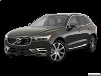 Volvo, XC60, 2018-Present