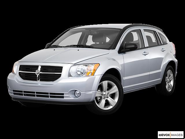 2010 Dodge Caliber Review