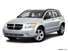 2010 Dodge Caliber Review