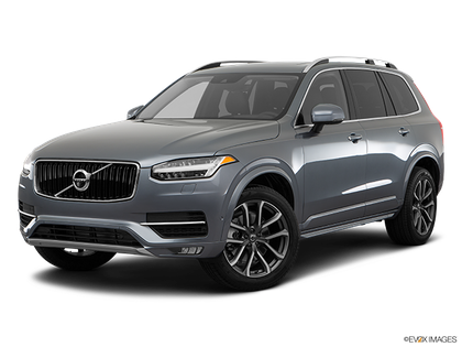 2018 Volvo Xc90 Review Carfax Vehicle Research