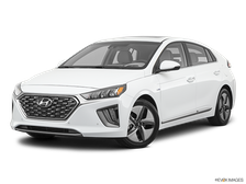 Hyundai Ioniq Reviews