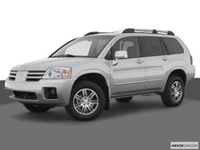 2004 Mitsubishi Endeavor Review