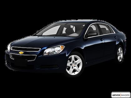 2010 Chevrolet Malibu Photo
