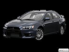 2008 Mitsubishi Lancer Evolution Review