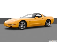 2004 Chevrolet Corvette Review