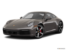 Porsche 911 Reviews