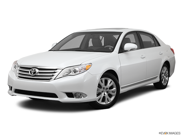 2012 Toyota Avalon Review