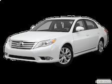 2012 Toyota Avalon Review