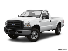 2007 Ford F-250 Review