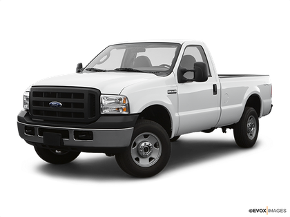2007 Ford F-250 Super Duty photo